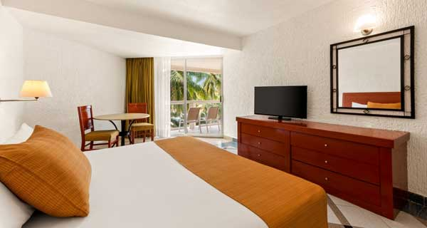 Accommodations - Park Royal Ixtapa - All Inclusive - Ixtapa, Mexico